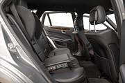 Mercedes-Benz E 350 CGI T 4Matic 7-sits | Distronic