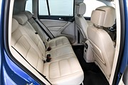 Volkswagen Tiguan 2.0 tsi 180hk 4M | Navi | Drag