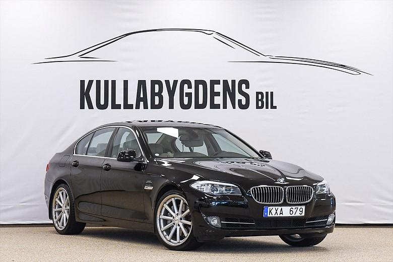 BMW 535i Automat Sedan