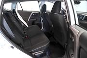 Toyota RAV4 Hybrid E-four 2.5i-AWD Aut