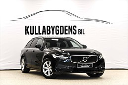 Volvo V90 D4 AWD Aut | VOC | Drag | Navi