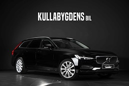 Volvo V90 D4 Business AWD Aut | VOC | Drag