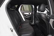 Mercedes-Benz GLC 220d 4Matic 9G-tronic | Navi
