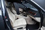 BMW 525xi Aut Sedan M-sport