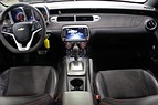 Chevrolet Camaro ZL1 1LE Paket Unik 6.2 V8 Automat 587hk