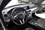 Mercedes-Benz C 63 AMG Coupé Speedshift MCT 457hk