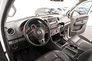 Volkswagen Amarok 2.0 TDI 4M | Läder | Dragkrok