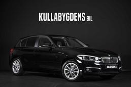 BMW 120d xDrive Aut 5D 190hk Urban Line
