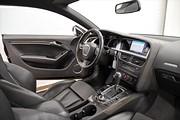Audi S5 Coupé 4.2 FSI V8 Quattro Aut | B&O