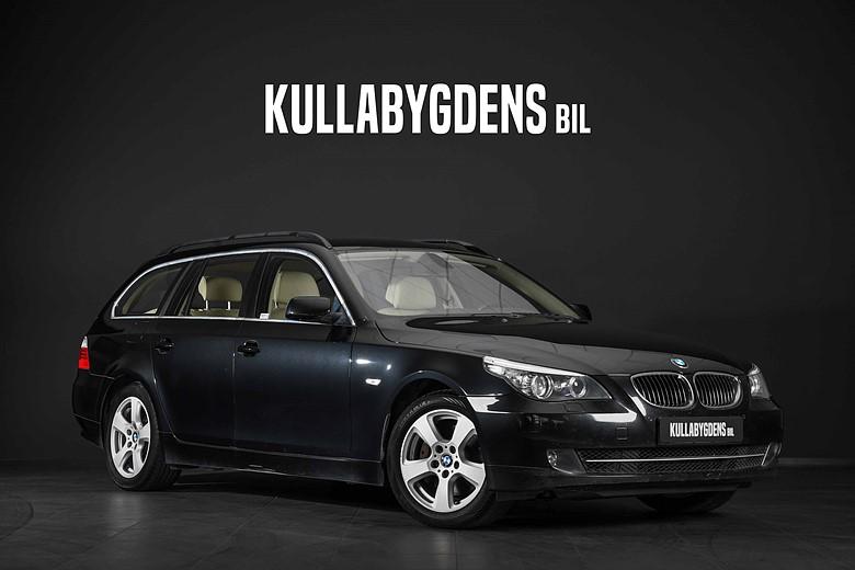BMW 530xD Touring Automat