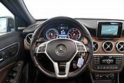 Mercedes-Benz A 45 AMG 4-Matic
