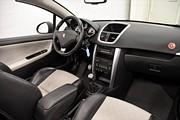Peugeot 207 CC 1.6 VTi Roland Garros Edt