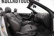 Audi A5 Cab 2.0 TFSI Quattro Aut Sports Edition